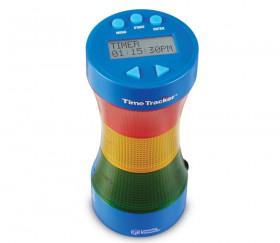 Timer tracker - sablier chronomètre tricolore visuel de 1 seconde à 24 heures