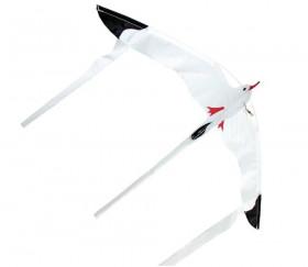 Cerf-volant mini mouette 46 x 16 cm