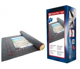Tapis Puzzle enroulable de 500 à 2000 pièces