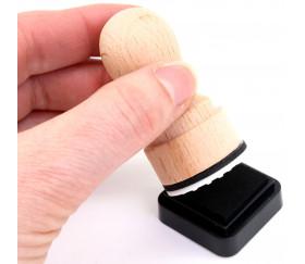 Tampon Virus lavage des mains
