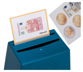 Jeu de tri 84 cartes quizz des euros