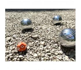 Le Fada jeu de pétanque qui fait perdre la boule