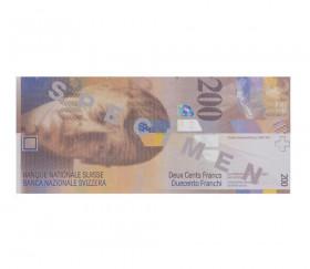monnaie francs suisse
