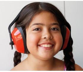 Casque anti-bruit protège oreilles pour enfant