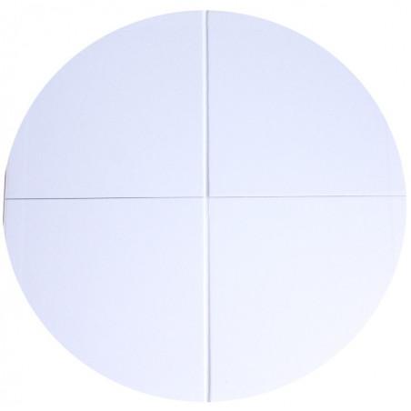 Plateau de jeux ROND pliable format 420 mm de diamètre