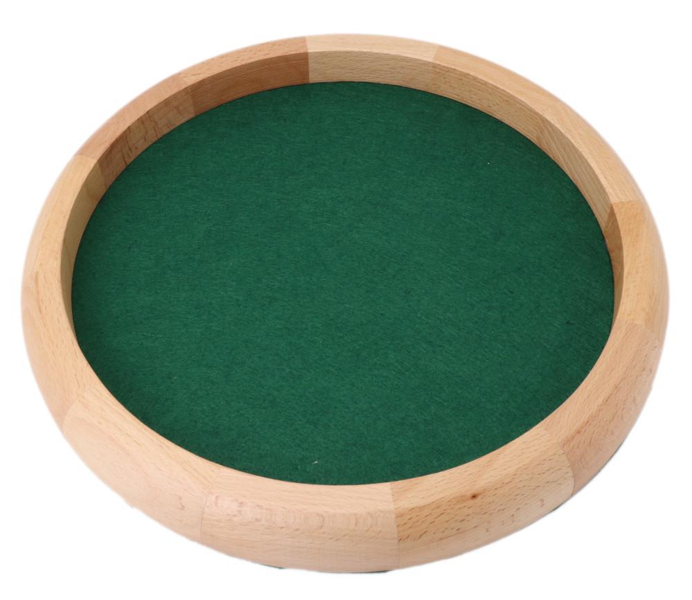 Piste bois 30 cm avec défaut
