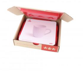 24 cartes objets de la maison 11,5 cm plastifiées