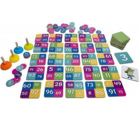 Multiplication croco actif - La tenue du Croco - 105 pièces