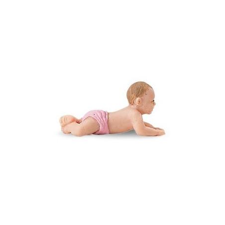 Figurine mini bébé
