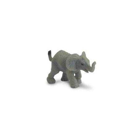 Figurine mini éléphant