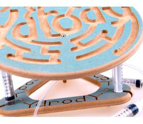 YDRODY Labyrinthe coopératif à eau - Jeu de coordination