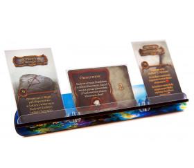 Porte cartes Underwater Basic S pour jeu - support