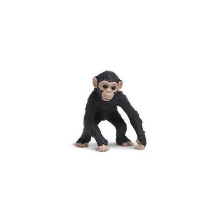 Figurine mini singe