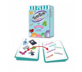 "Tamtam Carnaval - Fête du son ""LL"" - Apprendre à lire"