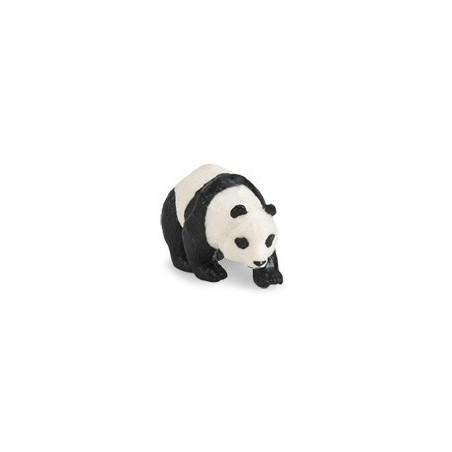 Figurine mini panda