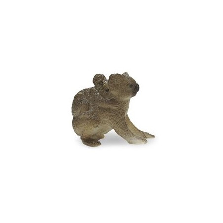 Figurine mini koala