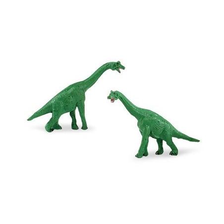 Figurine mini brachiosaure