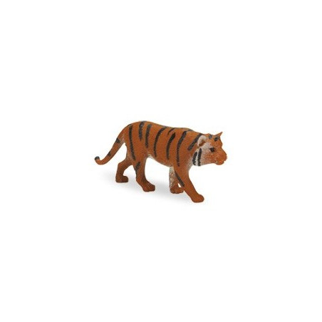Figurine mini tigre