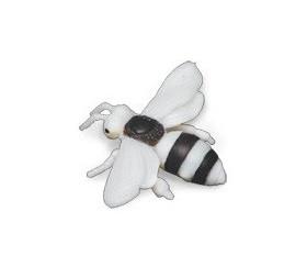 Figurine mini bourdon phosphorescent