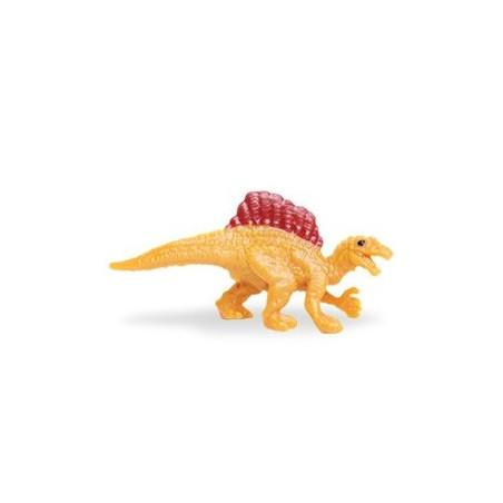 Figurine mini spinosaure - dinosaure