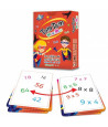 Tamtam Multimax jeux tables de Multiplication niveau 2