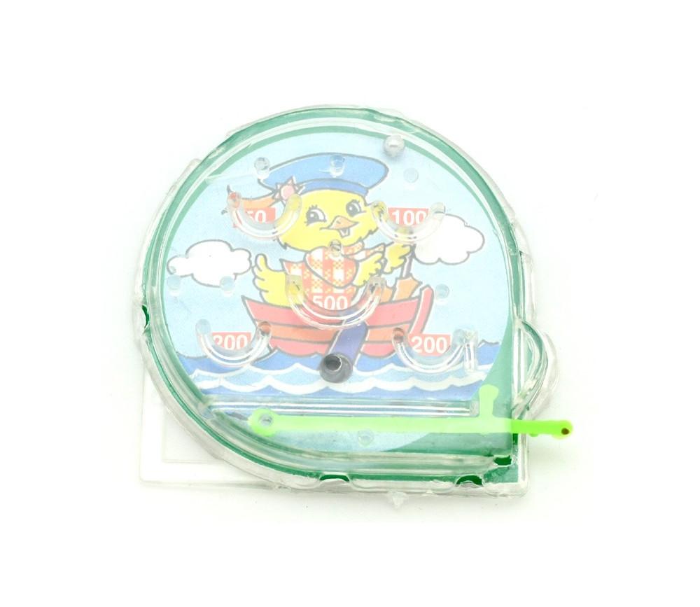 Mini flipper jouet