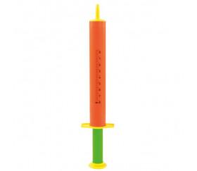 Seringue Pistolet à eau 34 cm