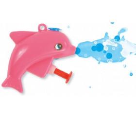 Mini Pistolet à eau dauphin