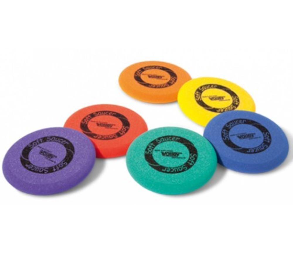 Frisbee mousse disque mousse 25 cm