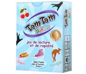 Tamtam Safari CE1 jeu de lecture