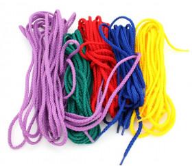 20 fils lacets pour laçage