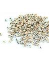 290 Perles dés lettres pour jeu ou collier