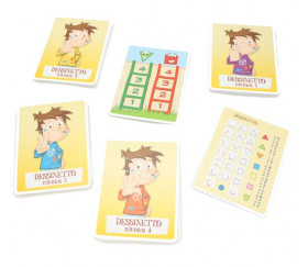 Dessinetto - jeu de cartes pour apprendre à dessiner