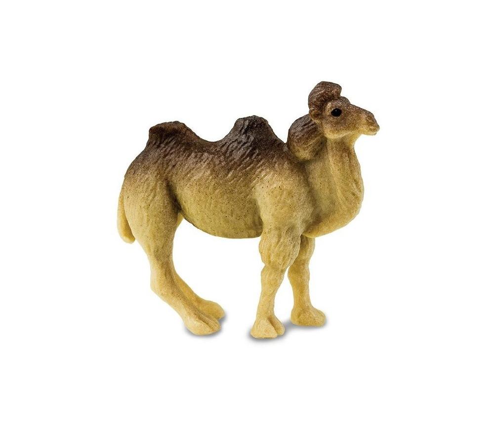 Figurine mini mini chameau