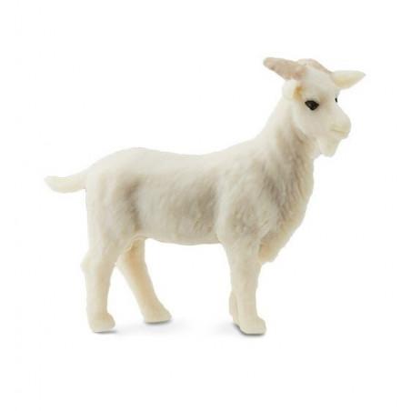 Figurine mini mini chèvre