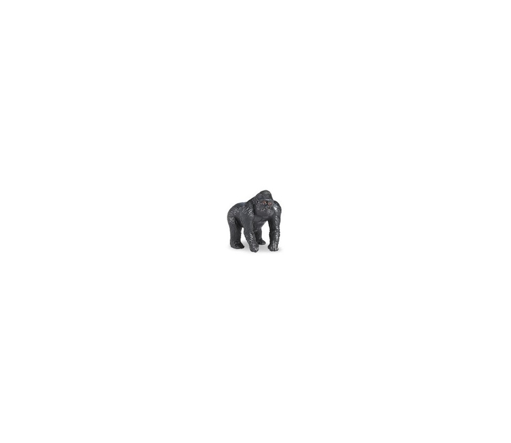 Figurine mini mini Gorille