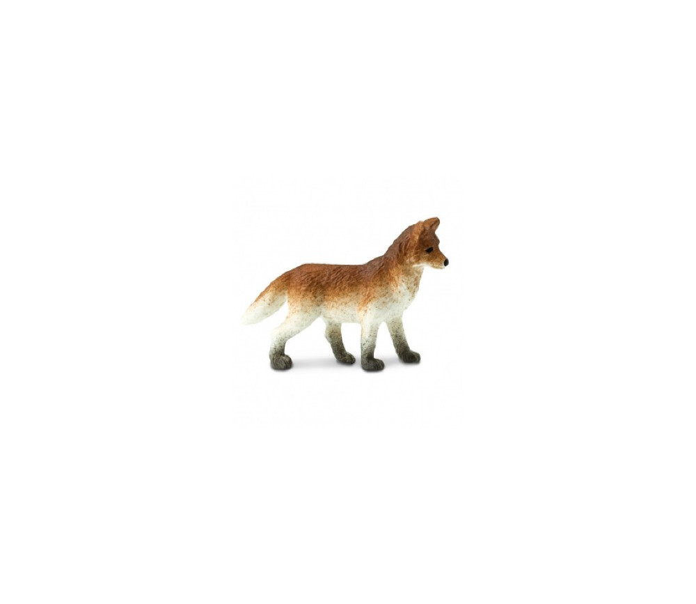 Figurine mini mini renard