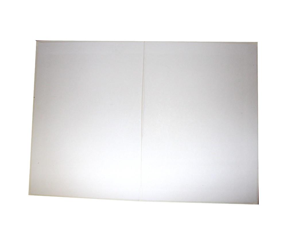 Plateau de jeux petit format 298 x 210 mm