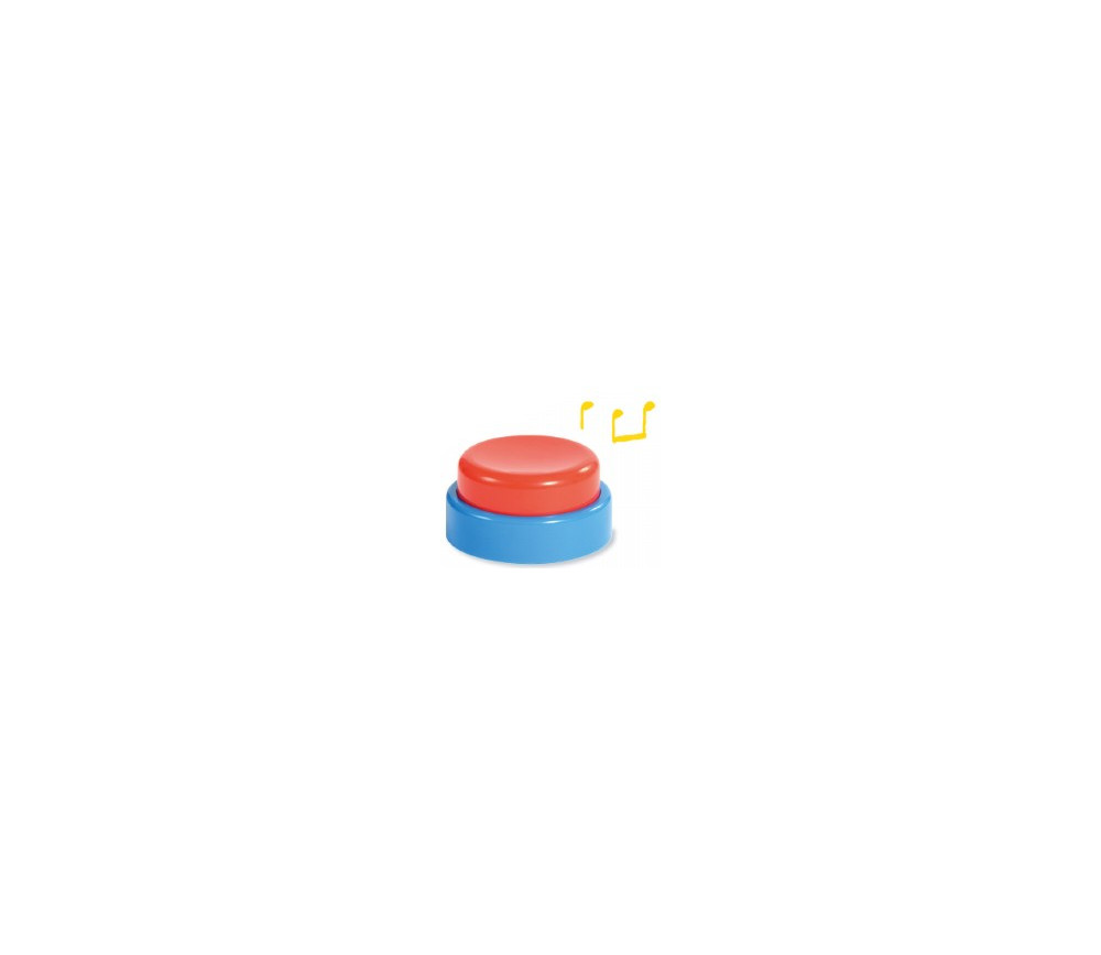 Buzzer de jeu électronique - Top signal