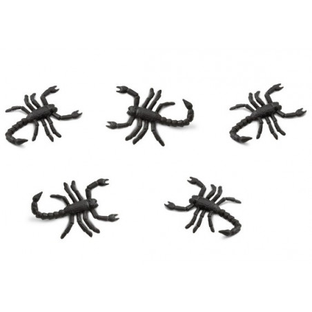Figurine mini Scorpion