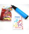Animaux en ballons : kit 50 pièces  : pompe + ballons + notice
