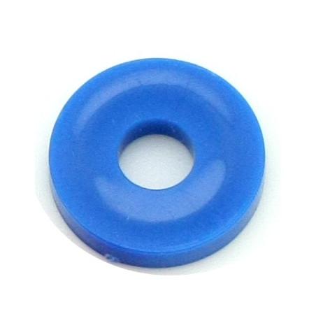 Rondelle 17 mm jeton troué pour jeux