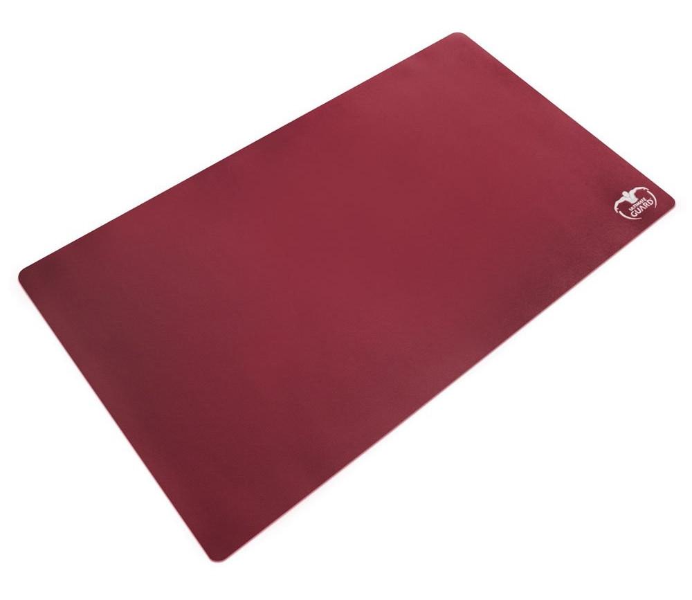 Tapis De Jeu Rouge Bordeaux Jdr Jeux Desoci T Cartes Tarot