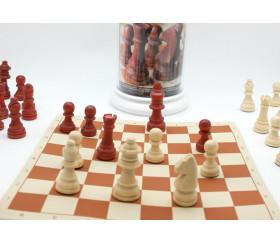 Set Echecs de voyage Kasparov junior