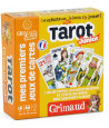 Tarot Junior Jeu 78 cartes GRIMAUD enfant
