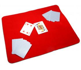 Tapis Pour Jeux De Cartes Jouer Pour Tarot Belote Bridge Rami Poker Tout Pour Le Jeu