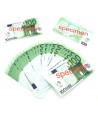 Set 100 billets de 100 euros factices pour jeux