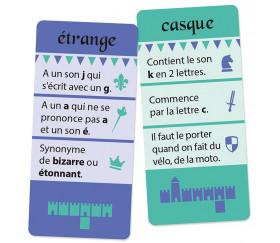 Orthodingo - jeu orthographe