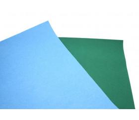 feutrine autocollante colorées avec adhésif