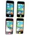 Téléphone mini jeu d'adresse flipper avec eau